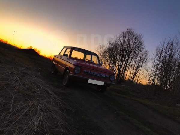 ЗАЗ Запорожец, 1980 год, 20 000 руб.