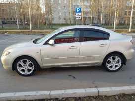Севастополь Mazda3 2006
