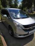 Honda Stepwgn, 2006 год, 680 000 руб.