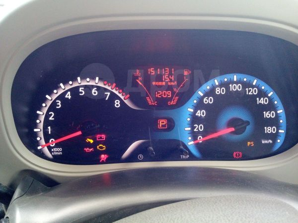 Nissan Cube, 2009 год, 410 000 руб.