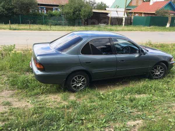 Toyota Sprinter, 1991 год, 145 000 руб.