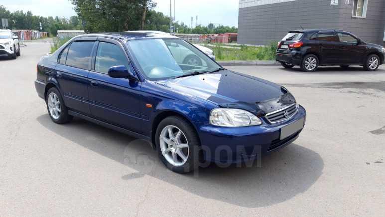 Honda Civic Ferio, 1999 год, 215 000 руб.