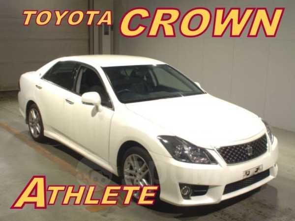 Toyota Crown, 2010 год, 347 000 руб.