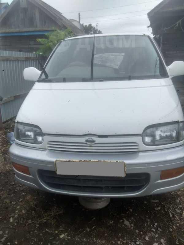 Nissan Serena, 1996 год, 40 000 руб.