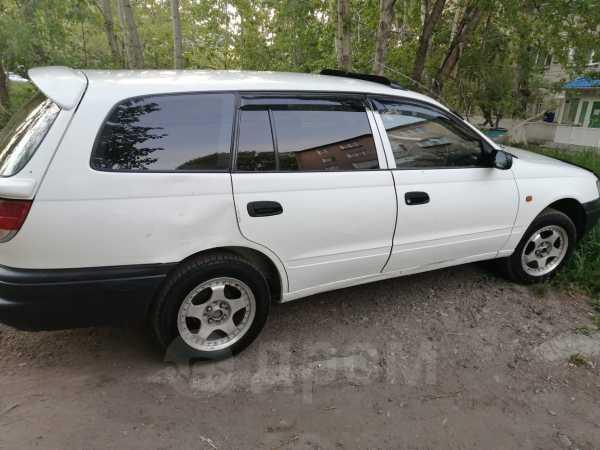 Toyota Caldina, 1993 год, 167 000 руб.