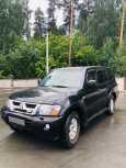 Mitsubishi Pajero, 2004 год, 400 000 руб.