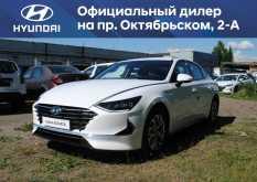 Кемерово Sonata 2020