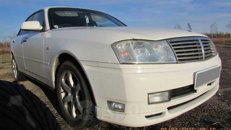 Nissan Cedric, 2000 год, 460 000 руб.