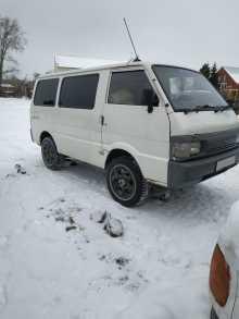 Уфа Vanette 1997