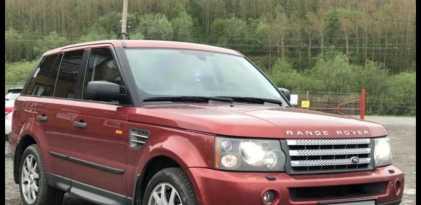 Мурманск Range Rover Sport
