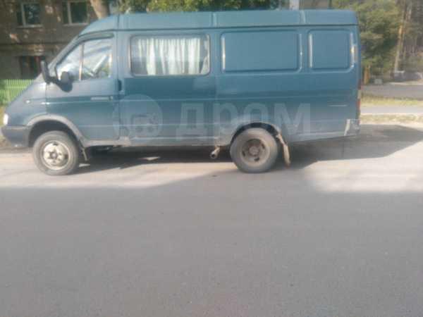 ГАЗ 2217, 1999 год, 100 000 руб.