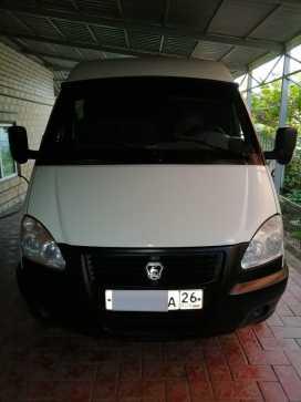 Краснокумское 2217 2009