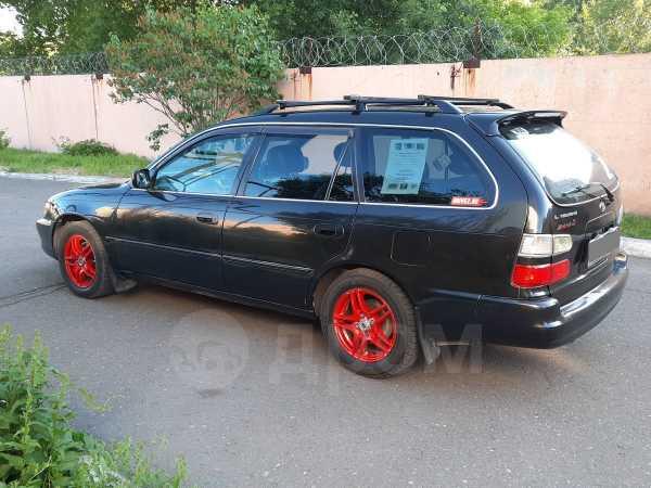 Toyota Corolla, 1999 год, 260 000 руб.