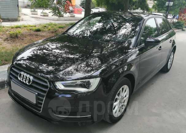 Audi A3, 2014 год, 730 000 руб.