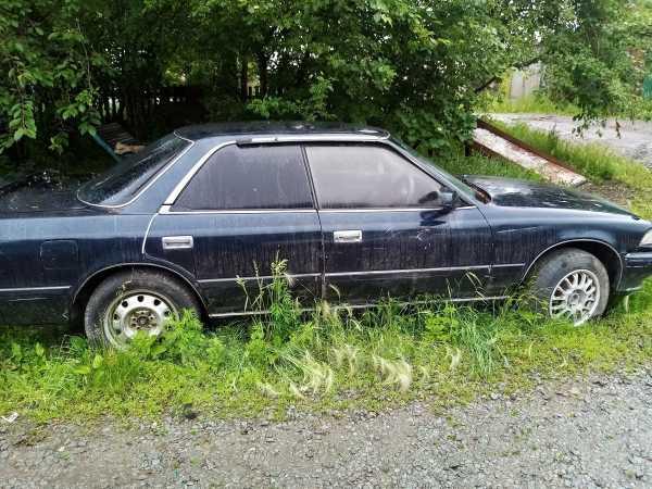 Toyota Mark II, 1991 год, 65 000 руб.