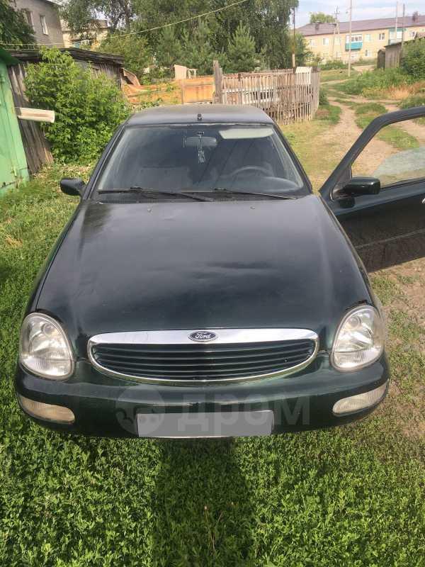 Ford Scorpio, 1994 год, 70 000 руб.