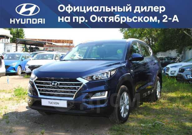 Hyundai Tucson, 2020 год, 1 849 000 руб.