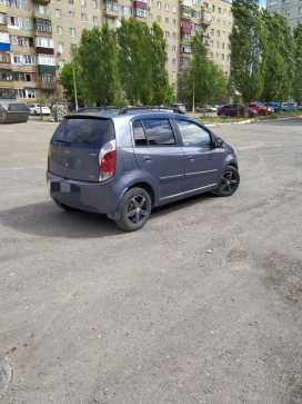Новотроицк Kimo A1 2011