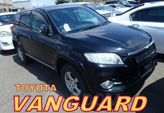 Toyota Vanguard, 2011 год, 358 000 руб.