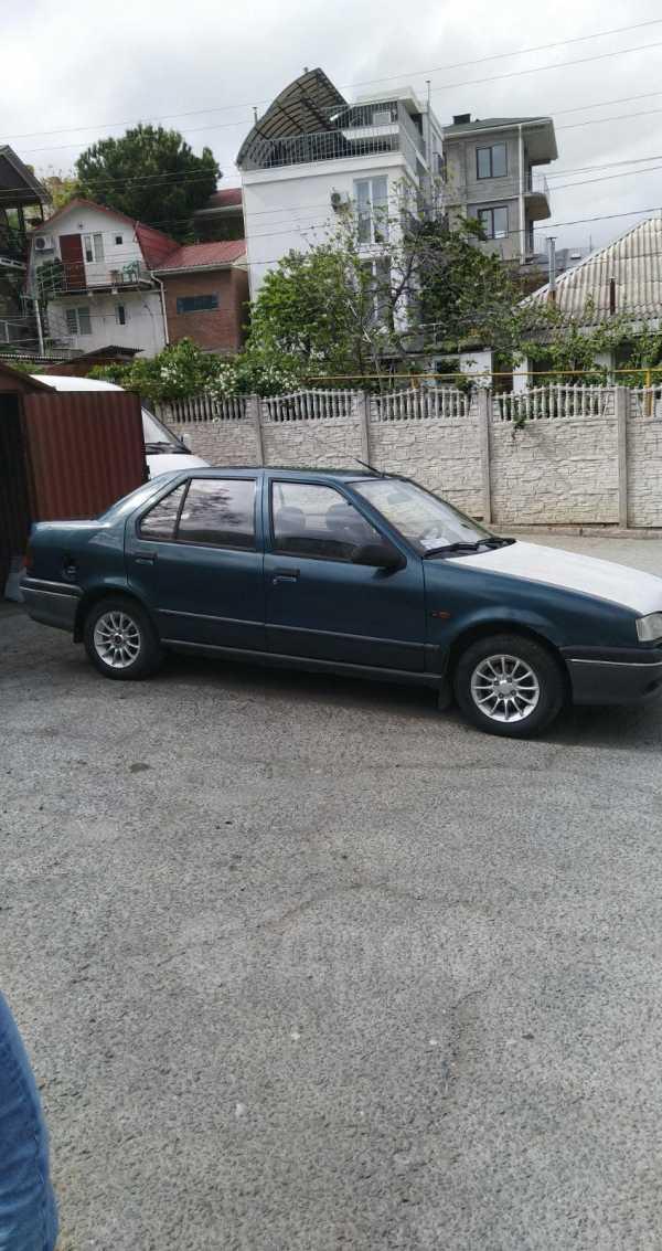 Renault 19, 1998 год, 75 000 руб.