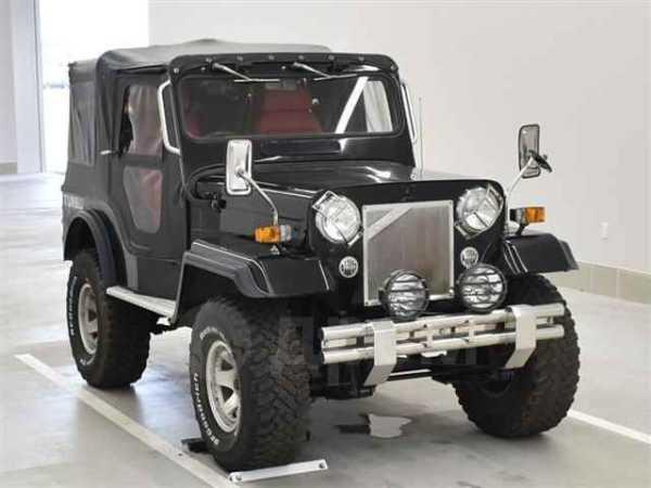 Mitsubishi Jeep, 1994 год, 360 800 руб.