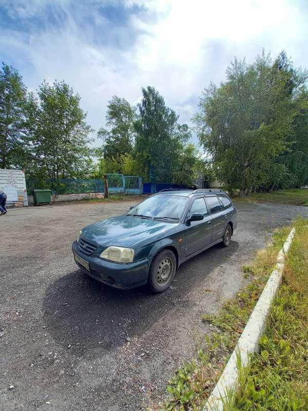 Honda Orthia, 1996 год, 110 000 руб.