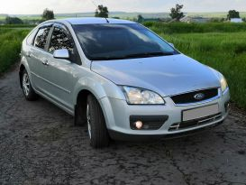 Саранск Ford 2005