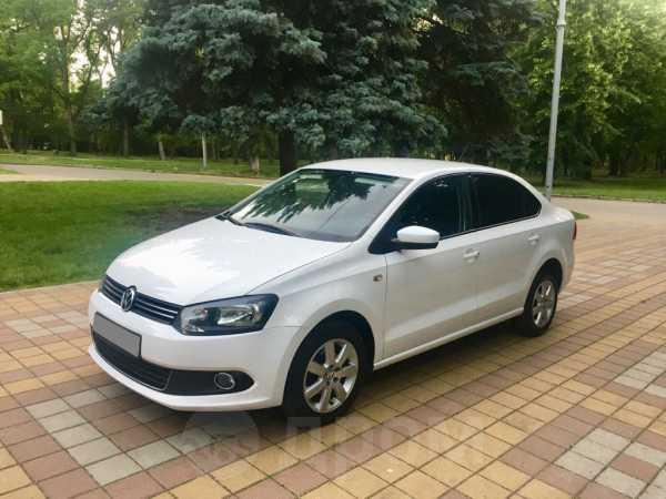 Volkswagen Polo, 2013 год, 495 000 руб.