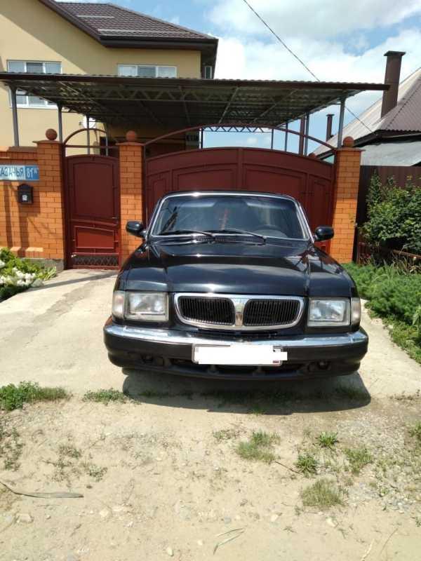ГАЗ 3110 Волга, 2003 год, 130 000 руб.