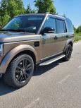 Land Rover Discovery, 2015 год, 1 990 000 руб.