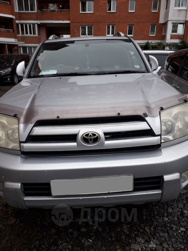 Toyota Hilux Surf, 2002 год, 825 000 руб.
