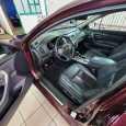 Nissan Teana, 2015 год, 930 000 руб.