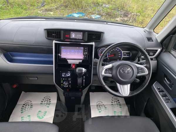 Toyota Tank, 2017 год, 615 000 руб.