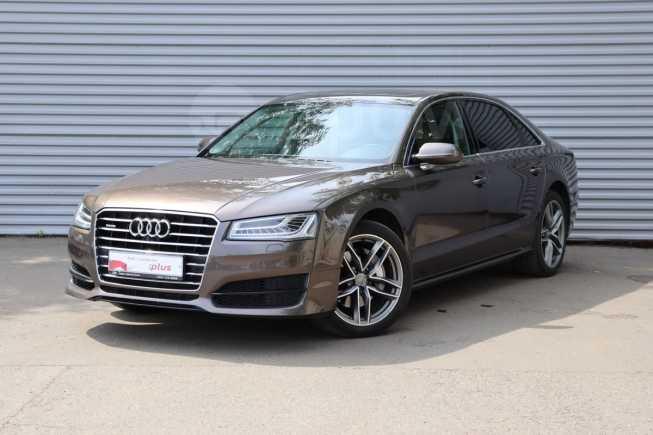 Audi A8, 2016 год, 2 581 000 руб.