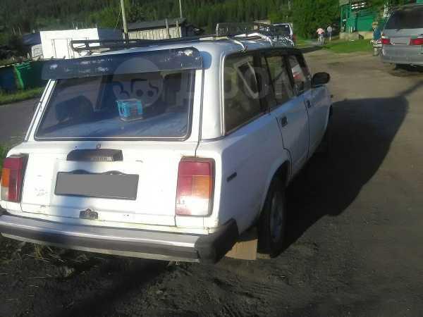 Лада 2104, 1993 год, 40 000 руб.