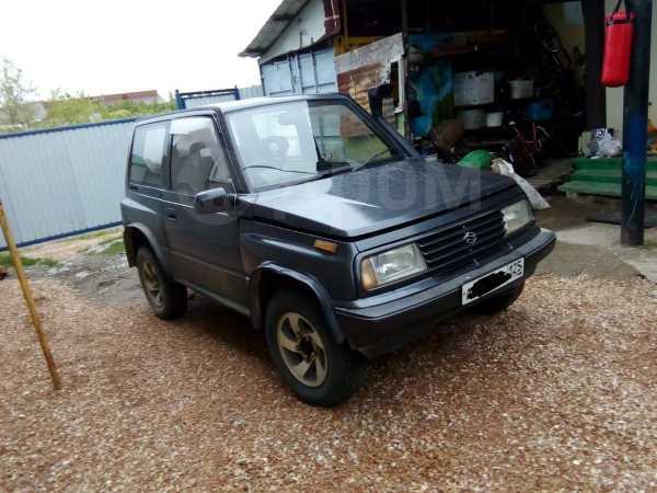 Suzuki Escudo, 1991 год, 220 000 руб.