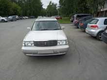 Екатеринбург Crown 1992