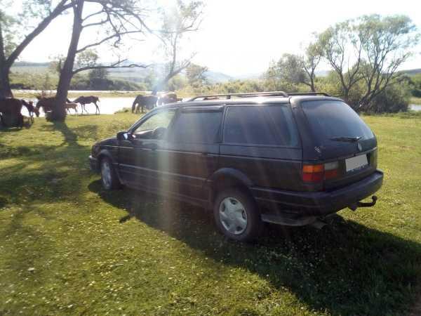Volkswagen Passat, 1989 год, 230 000 руб.