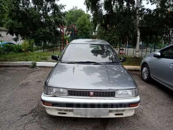 Toyota Corolla, 1989 год, 49 000 руб.
