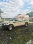 Ford Ranger, 2013 год, 630 000 руб.