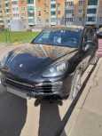 Porsche Cayenne, 2013 год, 1 950 000 руб.