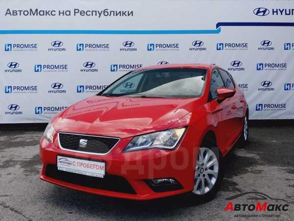 SEAT Leon, 2013 год, 520 000 руб.