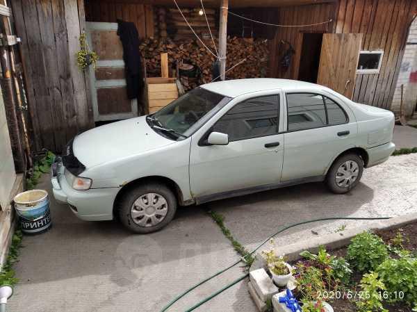 Nissan Pulsar, 1997 год, 35 000 руб.