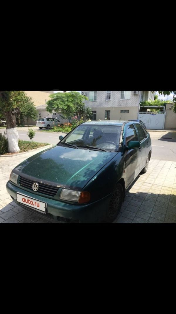 Volkswagen Polo, 1997 год, 65 000 руб.
