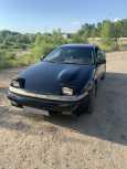 Mitsubishi Eclipse, 1991 год, 250 000 руб.