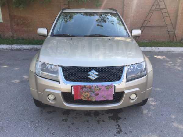 Suzuki Grand Vitara, 2006 год, 470 000 руб.