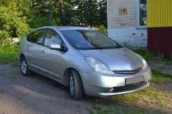 Ачинск Prius 2004