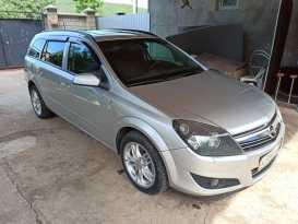Симферополь Opel Astra 2008