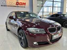 Красноярск BMW 3-Series 2009