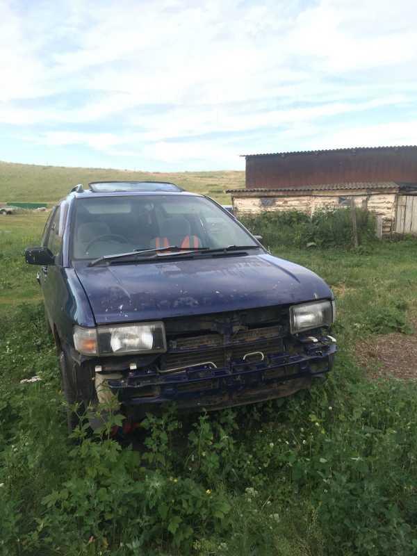 Nissan Prairie, 1996 год, 26 000 руб.
